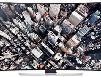Samsung UE55HU8590 139 cm (55 Zoll) im Test