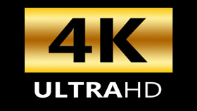 4K-Technologie