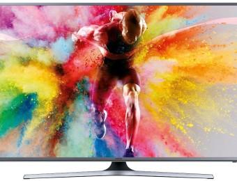 Samsung UE55JU6850 138 cm (55 Zoll) im Test