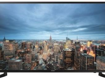 Samsung UE55JU6050 138 cm (55 Zoll) im Test